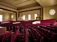 E. Desmond Lee Concert Hall