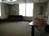 ensemble room 101