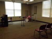 ensemble room 103