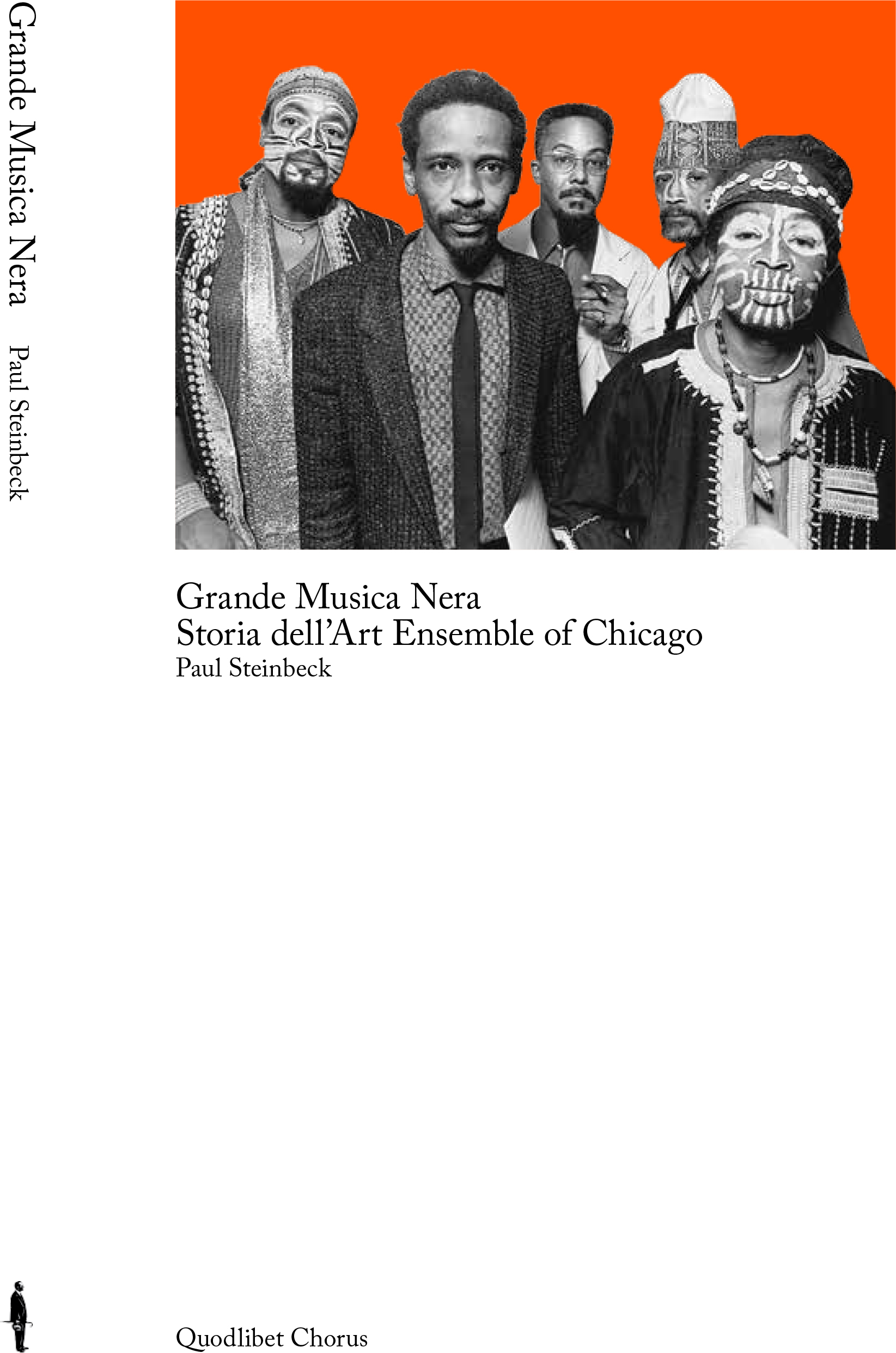 Grande Musica Nera: Storia dell'Art Ensemble of Chicago