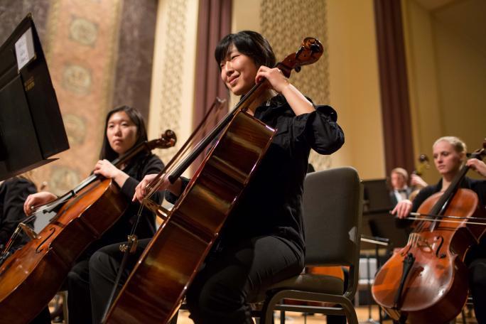 WU Symphony Orchestra