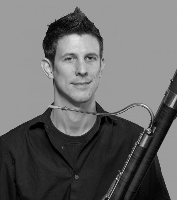 Andrew Gott, bassoon