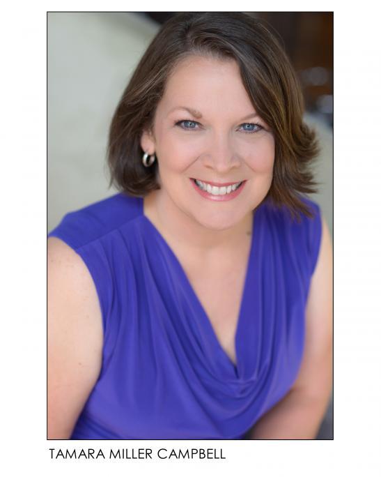 Tamara Miller Campbell