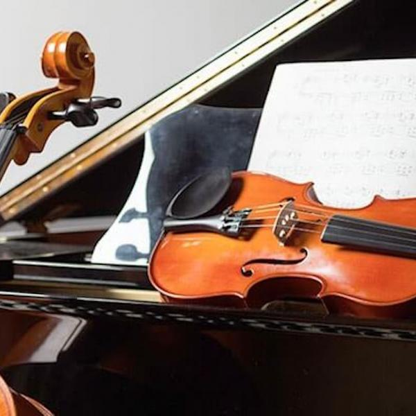 Friends of Music Concerto Competition