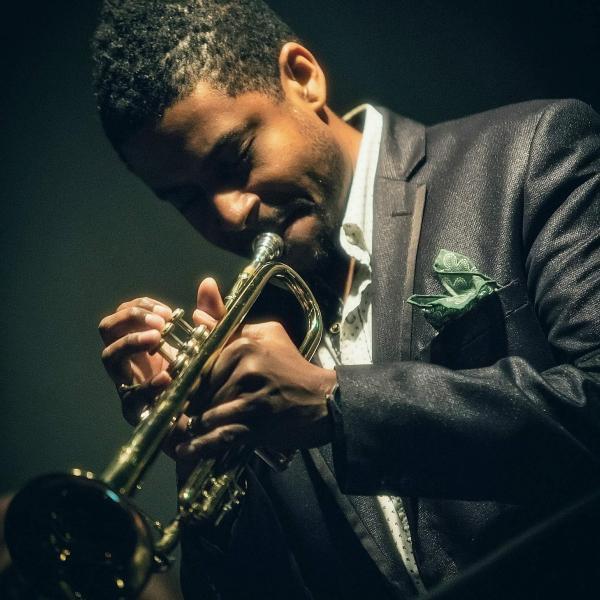 Jazz at Holmes: The Kasimu-tet