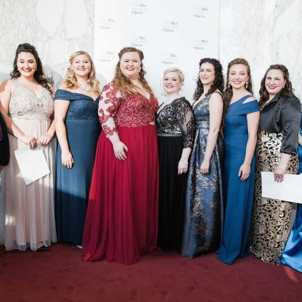 Metropolitan Opera National Council Auditions, St. Louis District