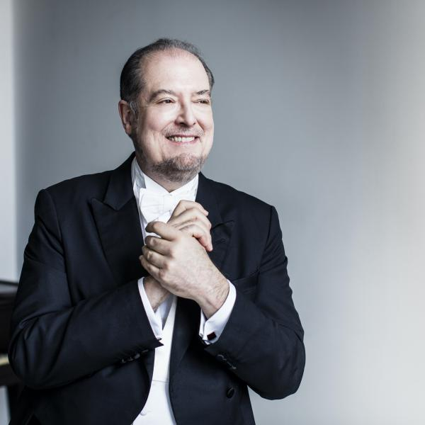 Great Artists Series '22: Kirill Gerstein and Garrick Ohlsson, piano duo