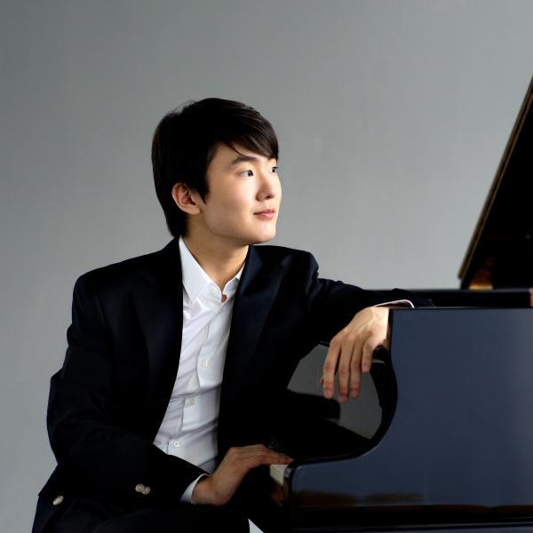 Great Artists Series '22: Seong-Jin Cho, piano