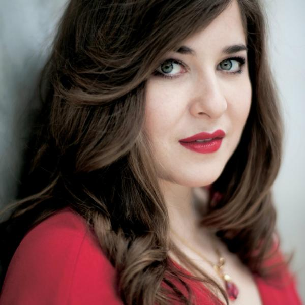 Great Artists Series 19-20: Alisa Weilerstein, cello  & Inon Barnatan, piano