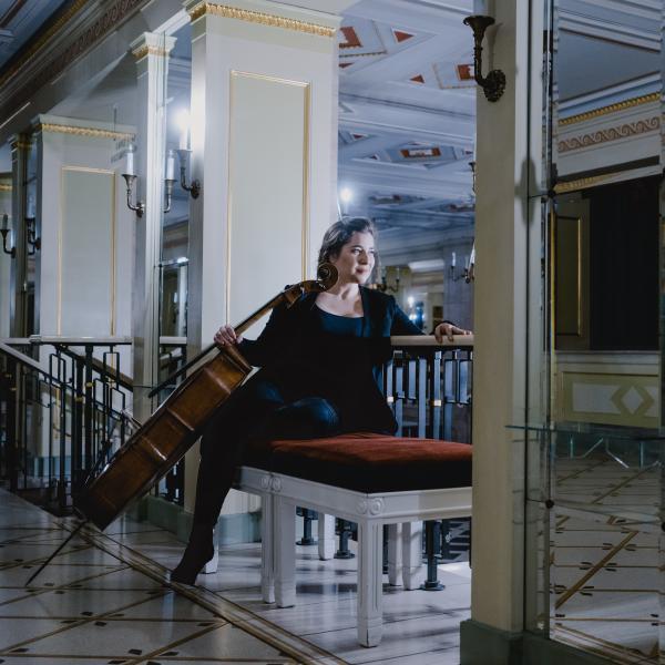 Washington University announces 2019-20 Great Artists Series