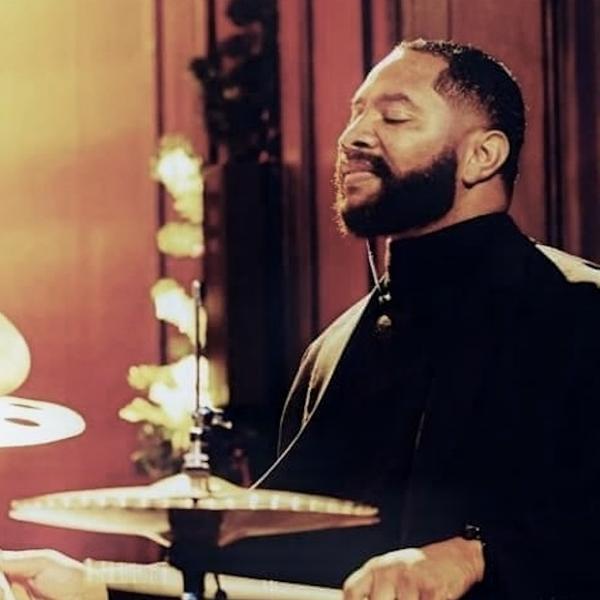 Jazz at Holmes: Demarius Hicks Group