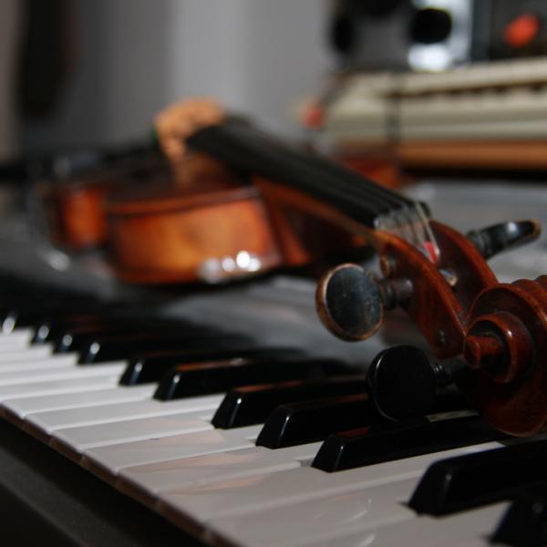 Jenny Tian, Junior Recital, violin