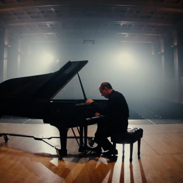 DUC Chamber Music Series: Alexandre Dossin, piano