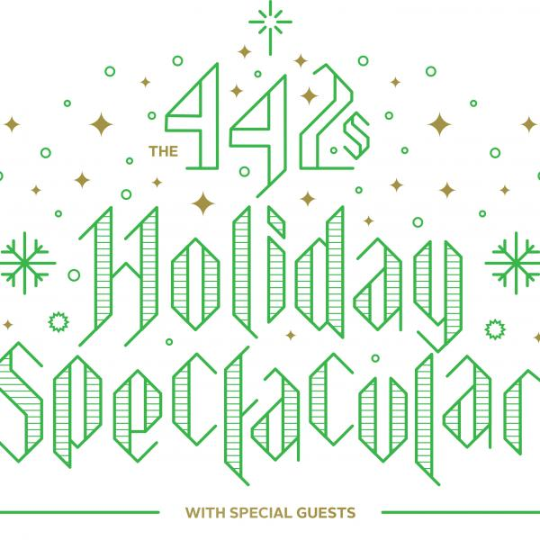 442s Holiday Spectacular