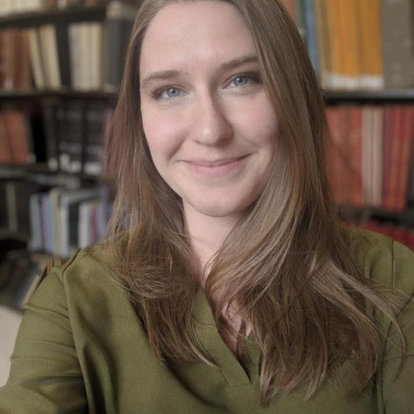 Postdoctoral Fellow in Musicology Paula Clare Harper has been named named the new Assistant Professor of Musicology in the Glenn Korff School of Music