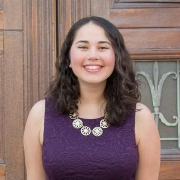 Michelle Schrier, Senior Recital, voice