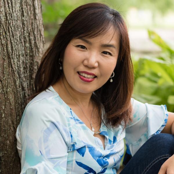 Sunghee Hinners Faculty Piano Recital