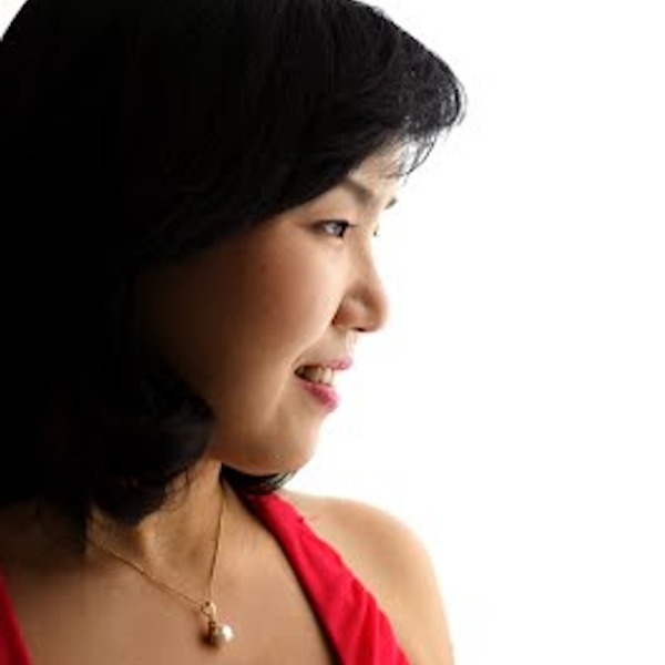 Sunghee Hinners, faculty recital, piano