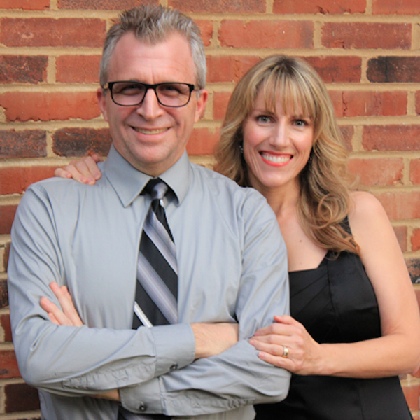 """DUC Chamber Music Series: Kelly Daniel-Decker and Todd Decker, """"Songs of Debussy"""""""