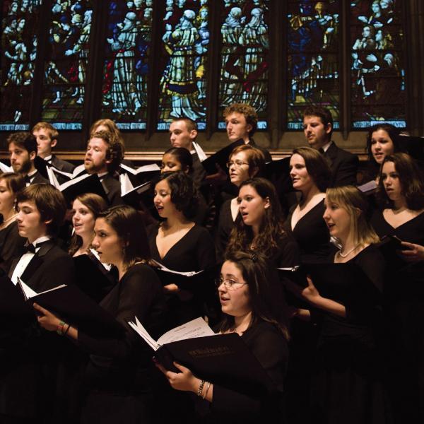 """Choirs Concert """"Sing Gloria!"""""""