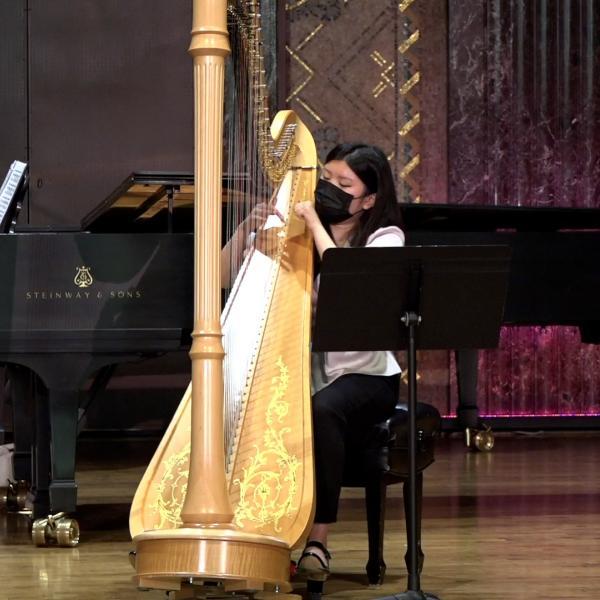 Strings Division Recital