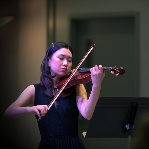 Department of Music Honors Recital