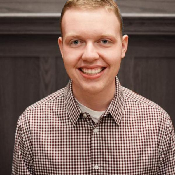 Liam Gibbs is published in the Journal of the Society for American Music, takes on literary apprenticeships