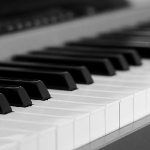 Piano Division Recital