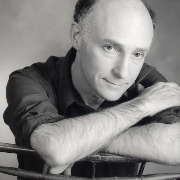 Pre-concert Composer Talk: Scott Wheeler