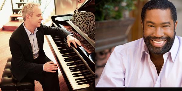 Great Artists Series 19-20: Eric Owens, bass-baritone & Jeremy Denk, piano