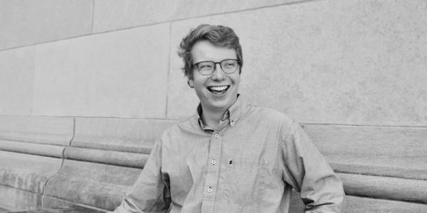 Sawyer Bletscher, Senior Recital, voice